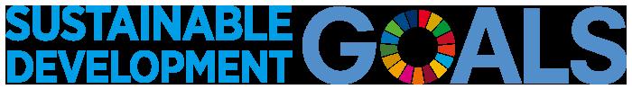 SDGs宣言ロゴ